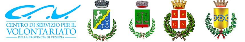 C.S.V., Comune di Cavallino - Treporti, Comune di Marcon, Comune di Noale, Comune di Spinea