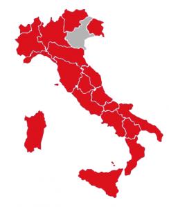 Altre sezioni UILDM Regione Veneto