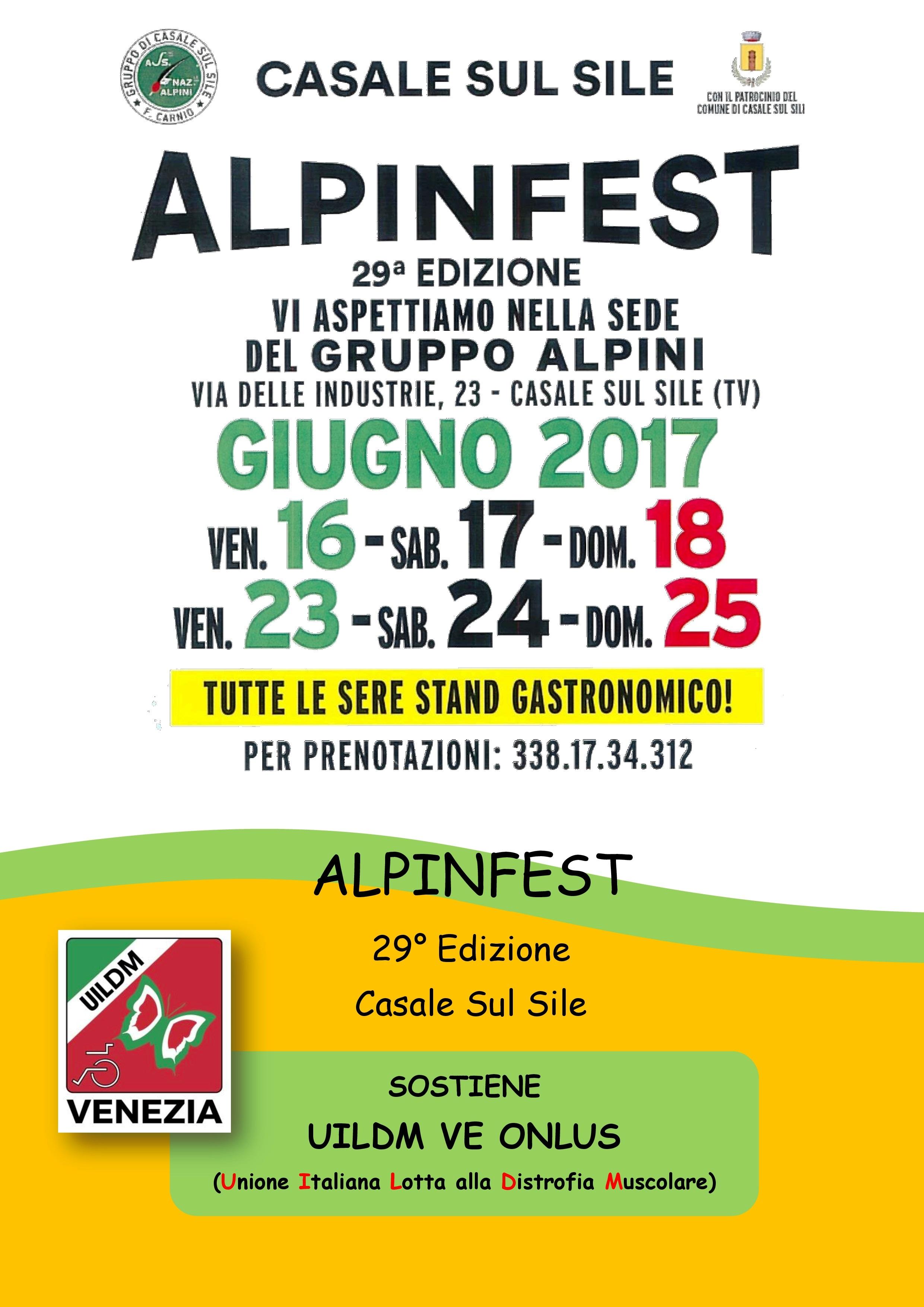 Alpinfest