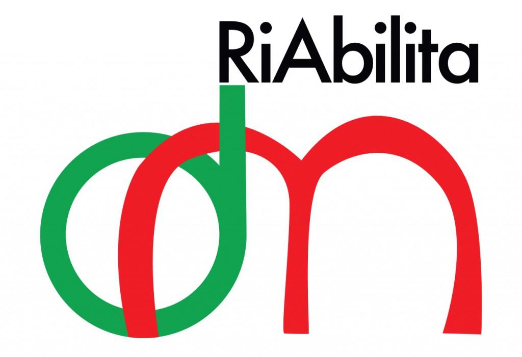 logo DM-RiAbilita DEFINITIVO