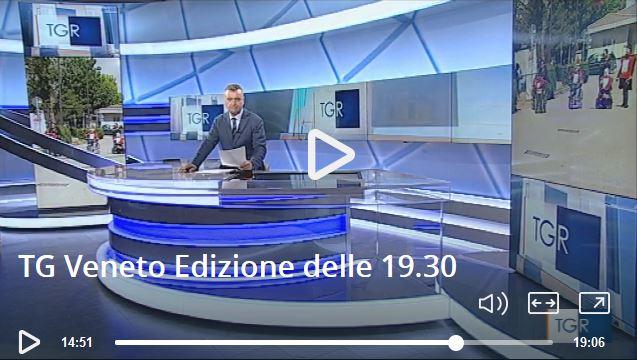 Servizio TGR Scarossando Caorle 2017