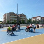 Torneo Wheelchair Soccer all'Uguale Days 2017